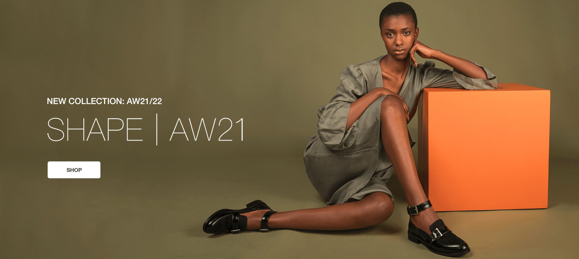 Vegan Shoes - New Fall Winter Collection 21/22