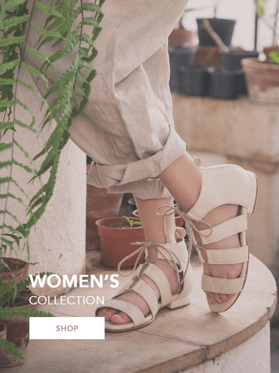 New Collection vegan shoes SS 20 women vegane schuhe