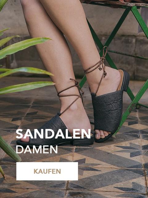 vegane Schuhe sandalen damen
