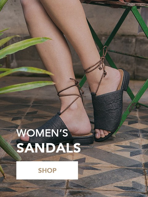 vegan shoes women sandals