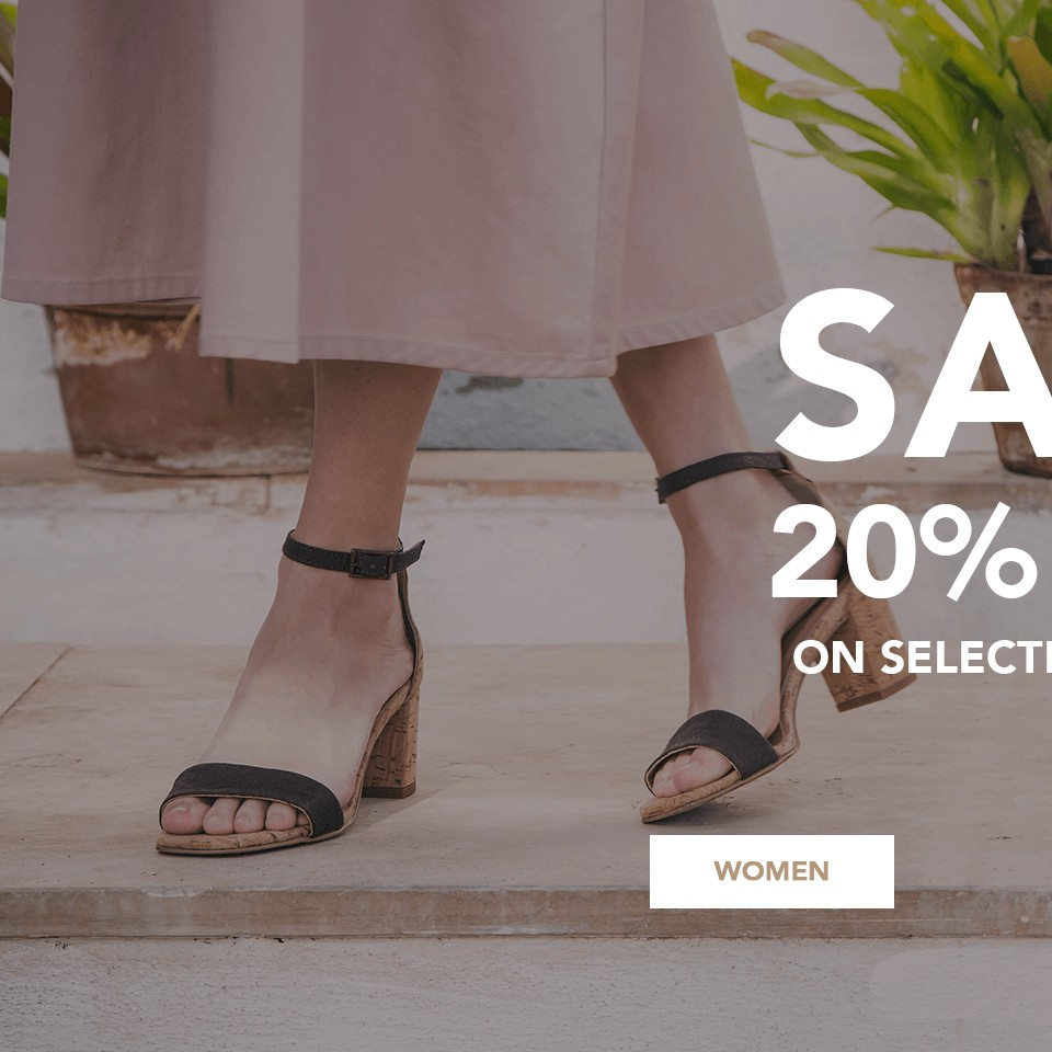 Vegan shoes - Womens sale
