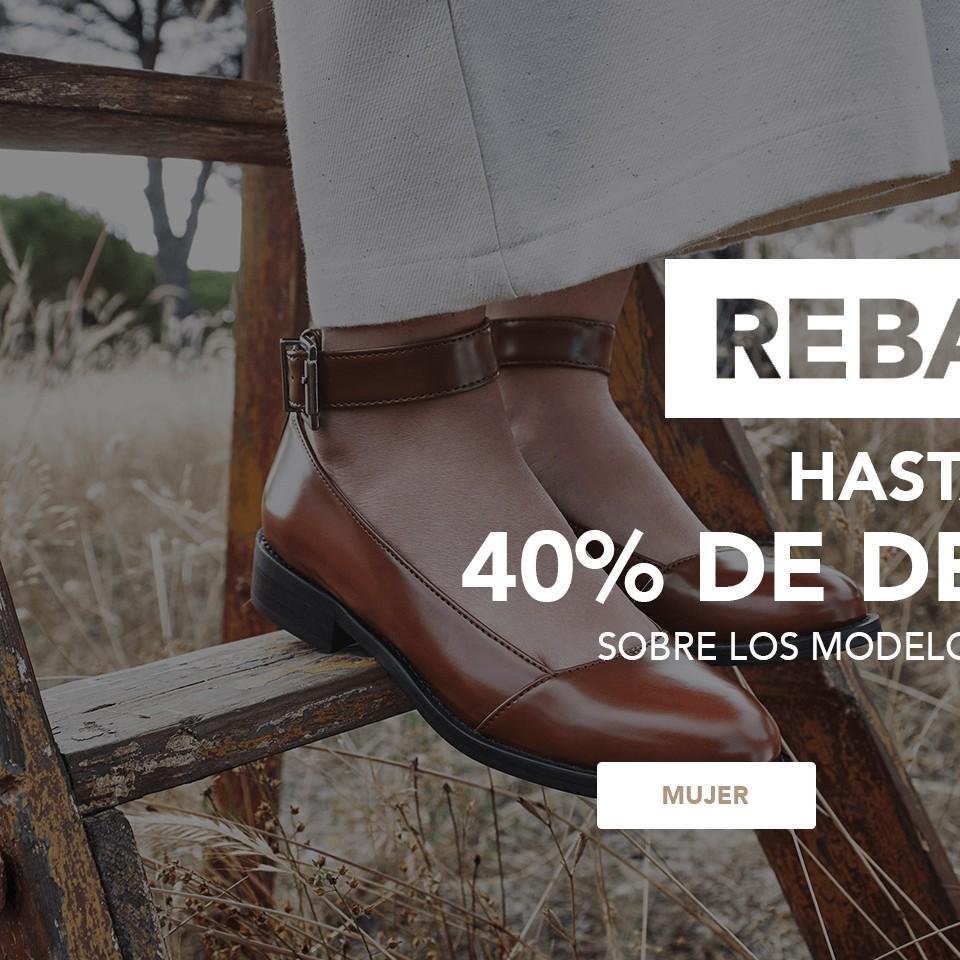 Nae Vegan Shoes - Rebajas mujer