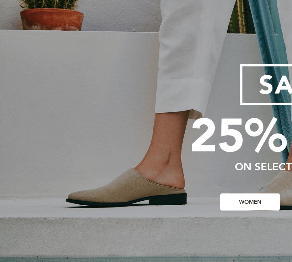 Vegan shoes - Women's sales