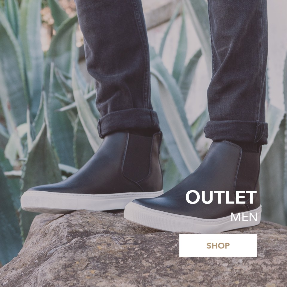 outlet men vegane schuhe