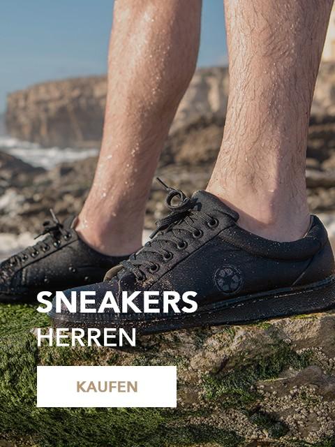 vegane Schuhe sneakers herren