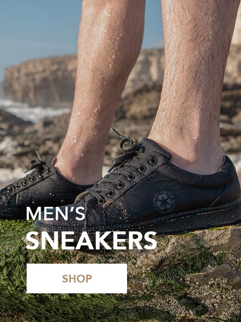 vegan shoes mens sneakers
