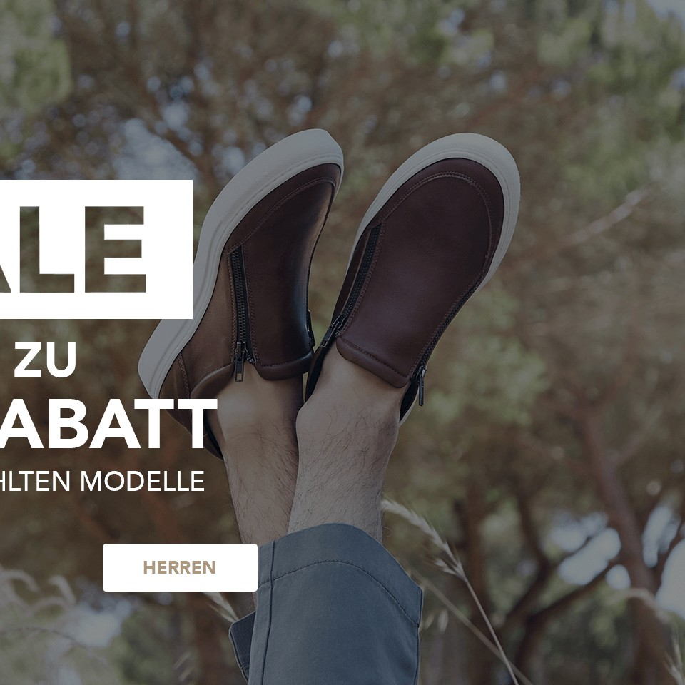 Nae Vegan Shoes - Sale Herren