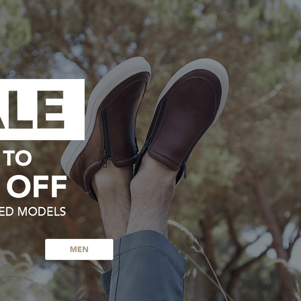 Nae Vegan Shoes - Sale men