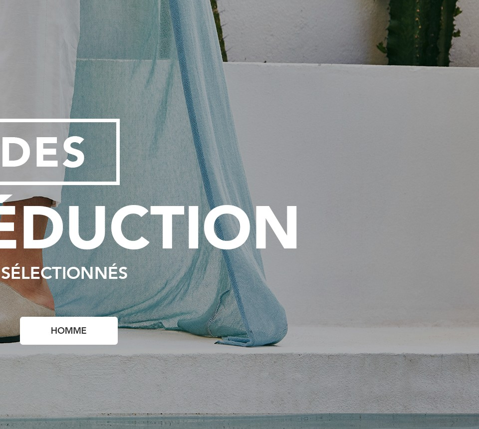 Chaussures véganes - Soldes homme