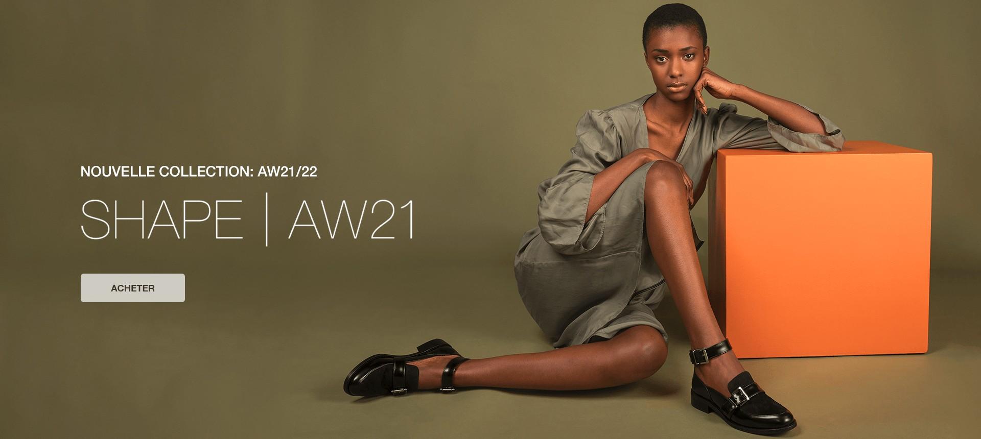 Chaussures Vegánes - Nouvelle Collection Automne Hiver 21/22_1