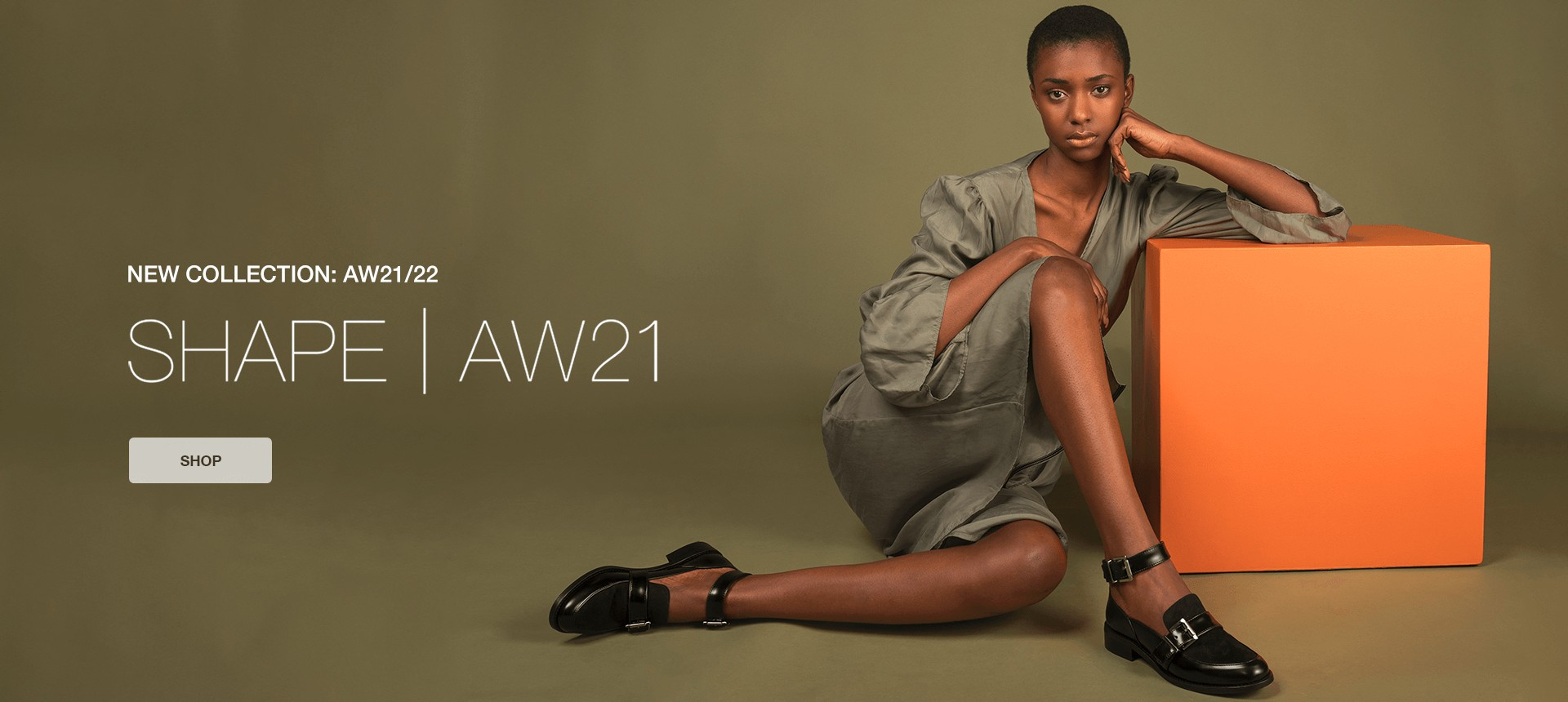 Vegan Shoes - New Fall Winter Collection 21/22_1