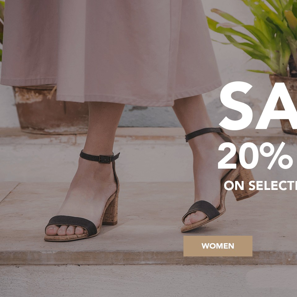 Vegan shoes - Womens sale_1