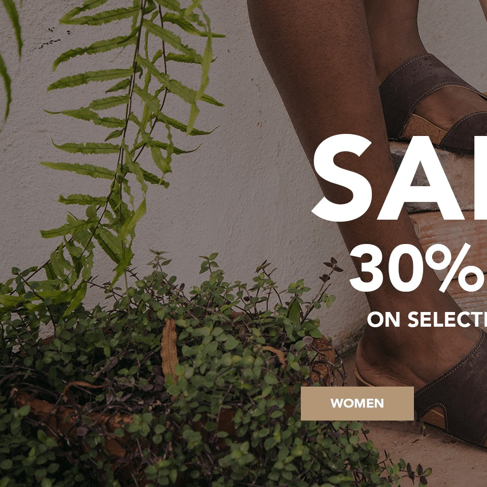 Vegan shoes - Sale women_1