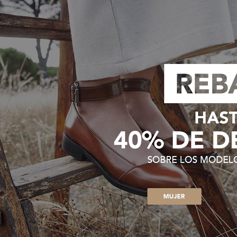 Nae Vegan Shoes - Rebajas mujer_1