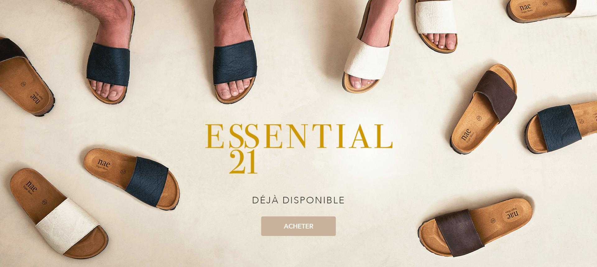 Chaussures véganes - Nouvelle collection printemps-été_1