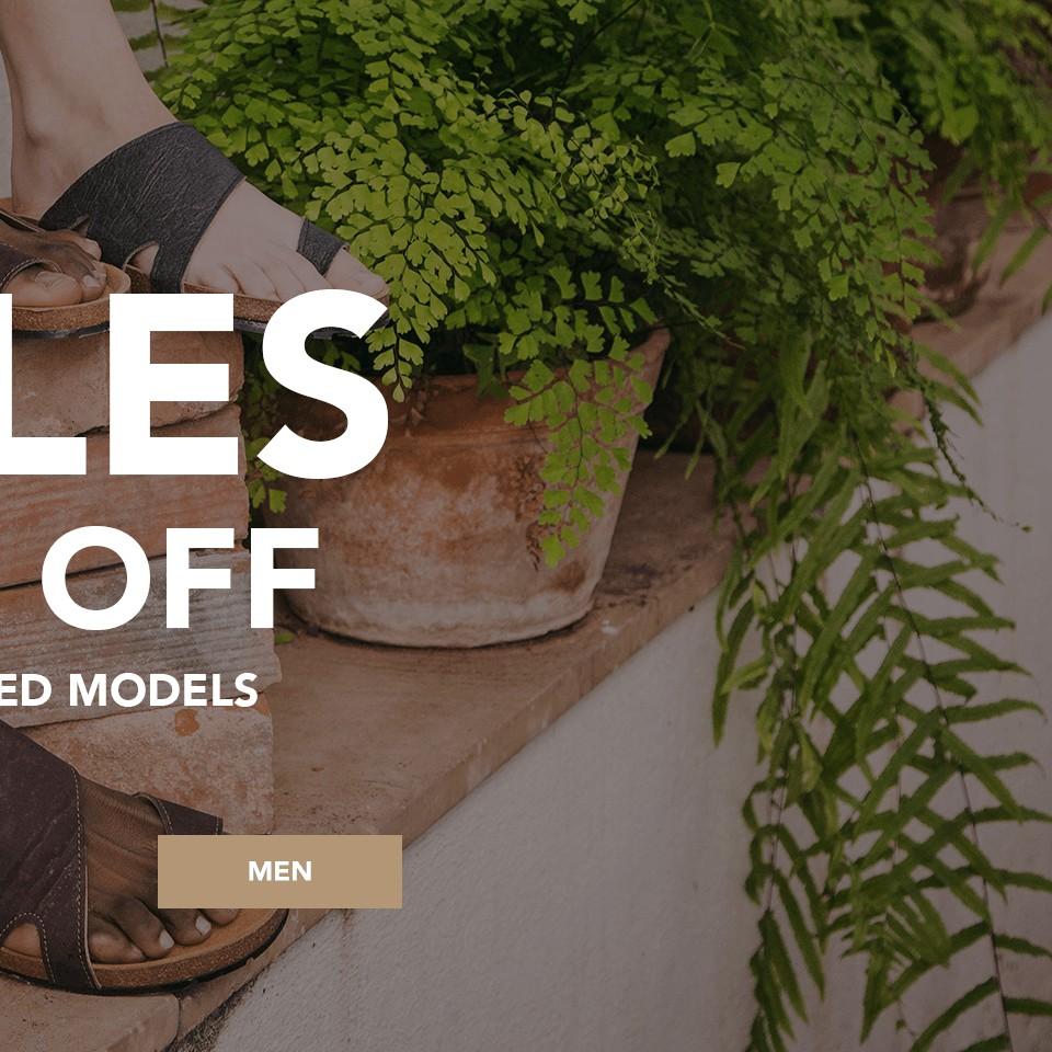 Vegan shoes - Sale men_1
