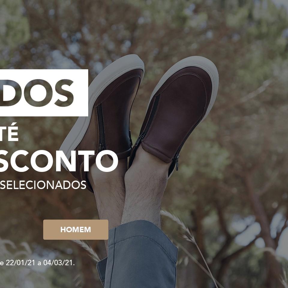 Nae Vegan Shoes - Saldos homem_1