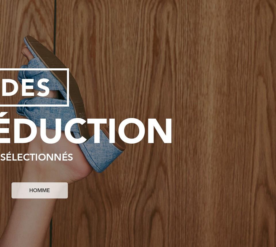 Chaussures vegan - Soldes homme_1