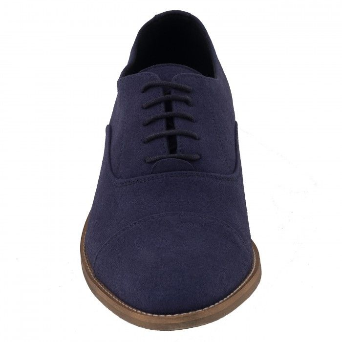 Chaussure végane à lacets home