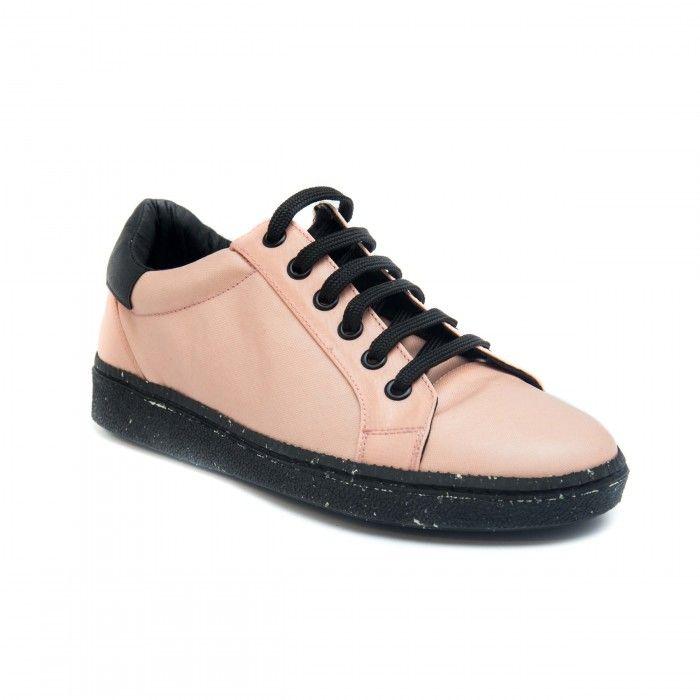 Airbag Pink zapatillas veganas mujer hombre rosa