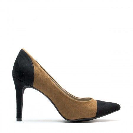 Agata Vegane pumps Schuh dame