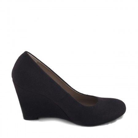 Melisa Woman vegan wedge shoe