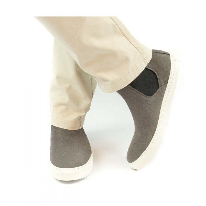 paul grey chelsea sneaker