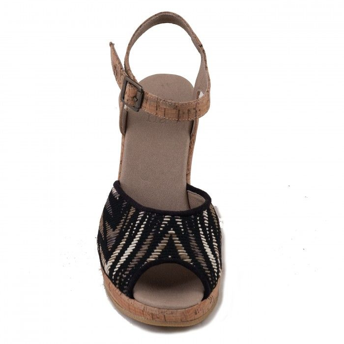 Maika Cork Vegan Sandals