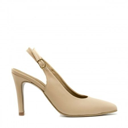 Capela Nude Chaussures Veganes