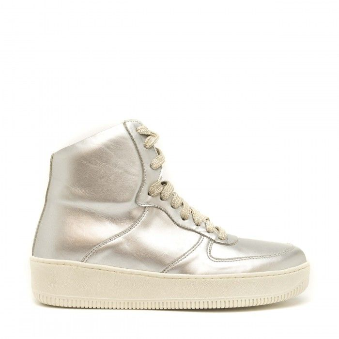 Okul Metal Vegan Sneakers