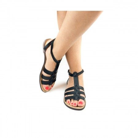 Doria Vegan Sandals