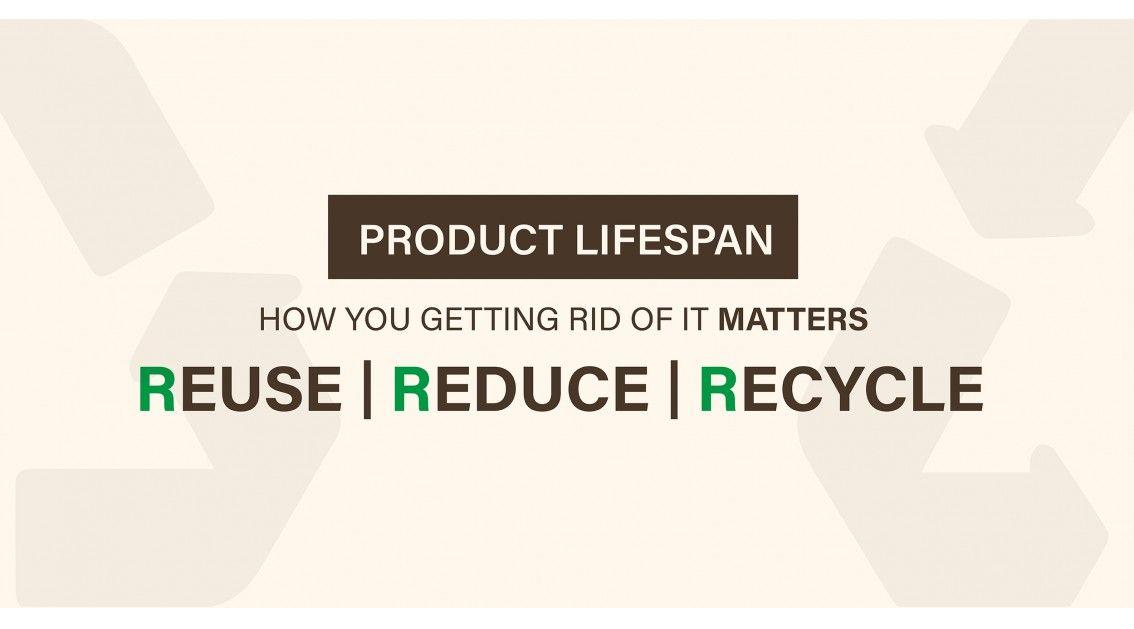 Product Lifespan