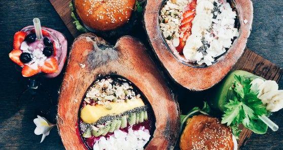 The ABC's of Veganism