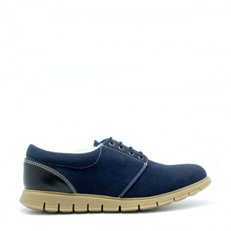 Marjuk Blue Vegan Shoes