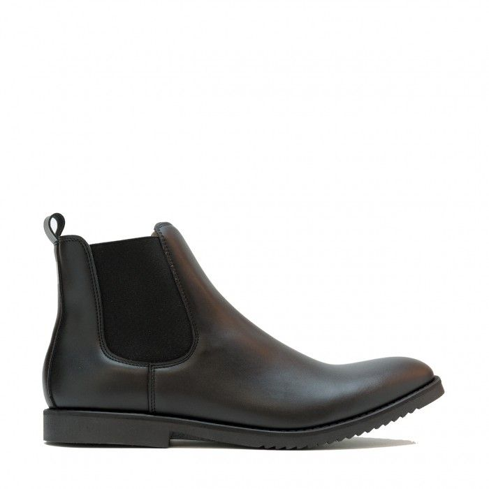 Bottine végane homme clark loafer