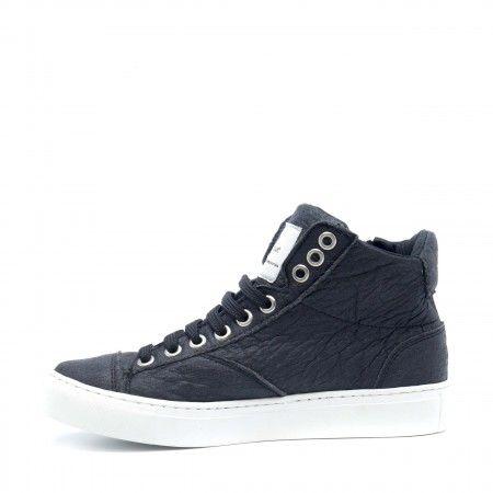 Milan Pinatex Vegan Sneakers