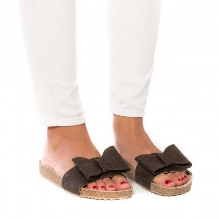 monik piñatex sandal pineapple cork women vegan