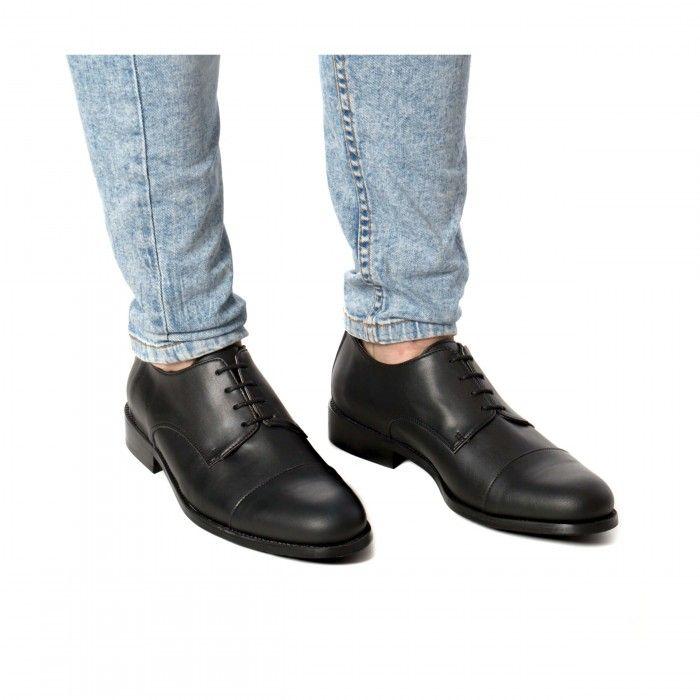 Sapato vegan homem