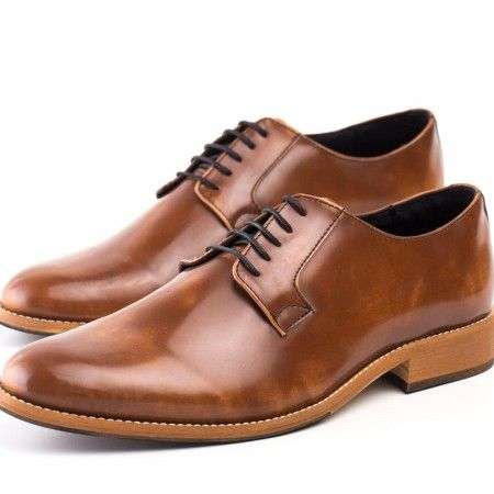 Justin Brown Vegan Shoes