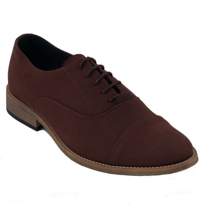Oliver Brown Vegan Shoes
