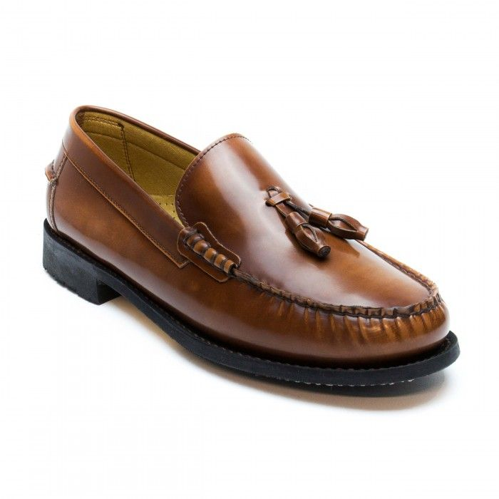 Oscar Brown Vegan Shoes