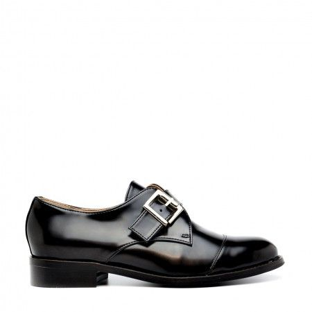 Vince Black Vegan Shoes
