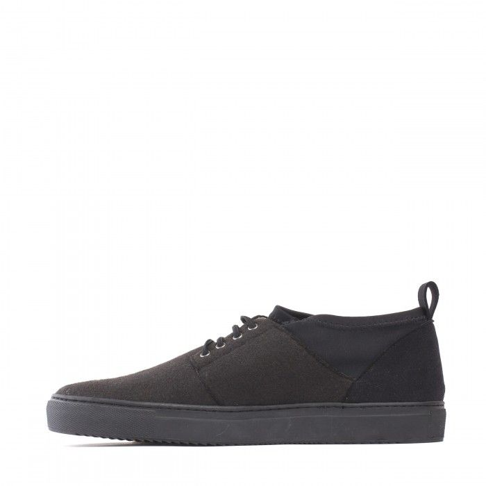Re PET Black Veganer Sneaker