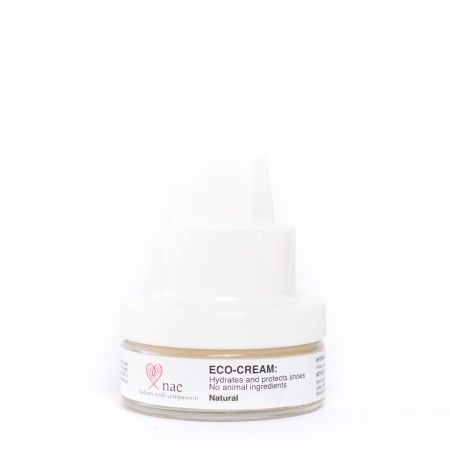 Eco Cream Neutral vegane