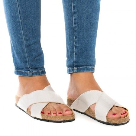 Vegan Sandals Recycled PET