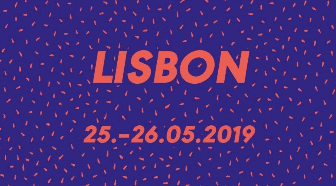 A Veggie World está novamente em Lisboa!
