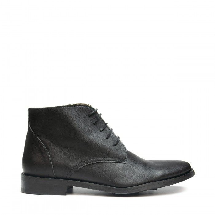 dover black chukka clark shoes men