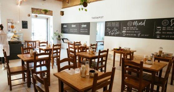 5 VEGAN-friendly restaurants in LISBON