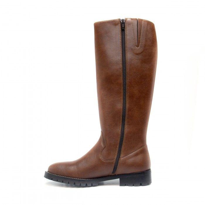 Lou Castanha Vegan Boots