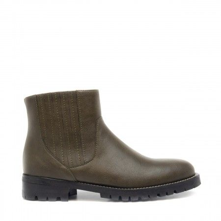 riley green chelsea boots women vegan